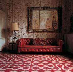Etxekodeco: La Union Jack de Vivienne Westwood