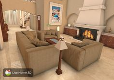 Live Home 3D Standard And Pro 100 Ideas On Pinterest In 2020 | Live Home 3D Stairs | Chief Architect | Building | Floor Plan | Stair Treads | 3D Pro