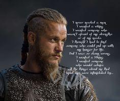my sexy Viking #travisfimmel
