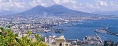 Napoli en Campania