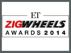 ET ZigWheels Awards 2014 ZigWheels.com