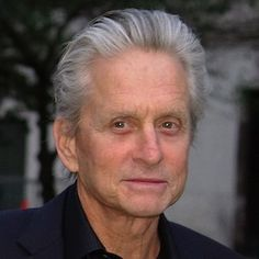 Michael Douglas: Its probably more difficult to be an actor and openly gay