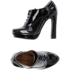 CAFèNOIR Laced shoes and other apparel, accessories and trends. Browse and shop related looks.