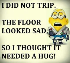 Funny Minion Pictures Below are some very funny minions memes, and funny quotes, i hope you will enjoy them at your best . and why not whatever minions do t. Funny Qoutes, Funny Relatable Memes, Cute Quotes, Funny Texts, Humor Quotes, Funny Comebacks, Epic Texts, Funny School Quotes, Fall Quotes