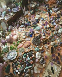 Tumblr | Indie | Alternative | Grunge | Crystals