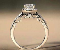 Ornate ring