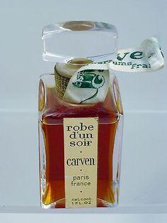 carven perfumes antiguos - Buscar con Google