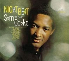 Exile SH Magazine: Sam Cooke - Night Beat (1963)