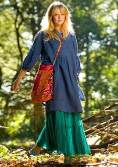 Gudrun Sjoden - love the colors