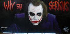 Joker by Akse P19
