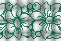 "Вязание. Жаккард - ""Зимняя радуга""   VK Crochet Cross, Filet Crochet, Knit Crochet, Knitting Charts, Knitting Patterns, Crochet Patterns, Cross Stitch Charts, Cross Stitch Patterns, Plastic Canvas Ornaments"