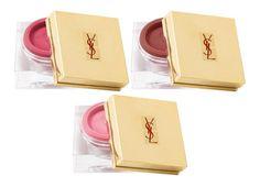 Arty Stone: la nuova collezione per la primavera 2013 firmata Yves Saint Laurent - http://www.tentazionemakeup.it/2013/01/arty-stone-la-nuova-collezione-per-la-primavera-2013-firmata-yves-saint-laurent/ #ysl #makeup #newcollection #blush