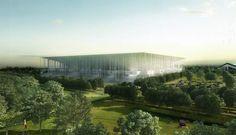 Stade Matmut-Atlantique - Bordeaux