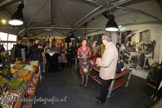 Opening Outlet Vlisco