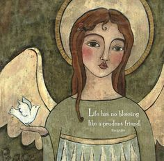 My Sweet Angel Friend book is at a ridiculously low price! Perfect gift for your angel of a friend this Christmas  Available at my Etsy shop. Art by Teresa Kogut.