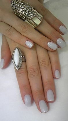 nails - simple and perfect