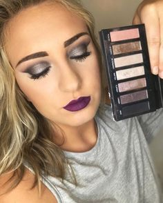 Loving Younique Moodstruck Addiction Shadow Palette 3? Us too!