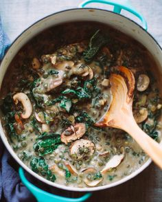 16 Delicious Soups That'll Make You Feel Whole Again