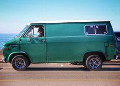 Untitled photo (AndrewSaavedra) Tags: street cruise ford slow ride wheels chevy 70s dodge van custom confussion 2014 econoline vandoleros