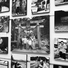 通の暮らし、通の人びと@くじら資料館 #30jidori #長門市 #ななび @ くじら資料館 instagram.com/p/aUiQsmSn6f/