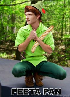 """This new Disney character: 