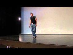SHOOP Line Dance (Dance & Teach in French) Daniel Trepat
