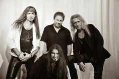 New-Metal-Media der Blog: Ankündigung für die Konzerte von Midnite Sky #news #tour #metal