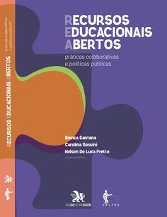 Recursos Educacionais Abertos: práticas colaborativas e políticas públicas