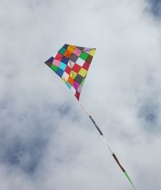 Lamy, NM Kite Festival Winner: 6 Steps (with Pictures) Kite Surf, Go Fly A Kite, Kite Board, Kite Designs, Kite Making, Outdoor Fun, Summer Fun, Techno, Projects To Try