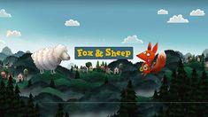 Приложения в Google Play– Fox & Sheep