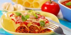 Cannelloni, Italy.