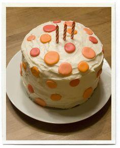 easy cake decorations