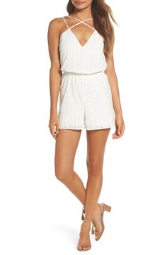 New Ali Jay Ferris Wheeling @ Malibu Cafe Romper, Navy White fashion dress online. [$138]>>newtstyle Shop fashion 2017 <<