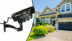 Buy 1 x Dummy #Camera  Our Price: £4.99 Retail Price: £17.99