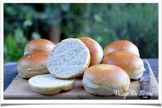 pains hamburger// kitchenaid
