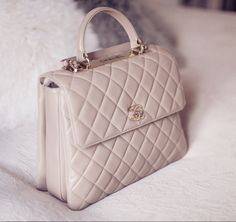 Chanel 'Trendy CC'  |  pinterest: @Blancazh