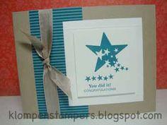 Klompen Stampers (Stampin' Up! Demonstrator Jackie Bolhuis): FREE Stamp Set-SPRINKLED EXPRESSIONS