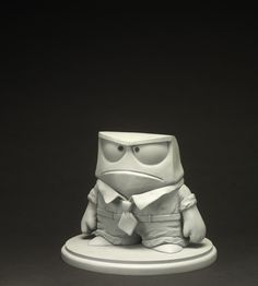 inside out maquette - Google Search