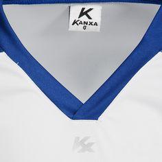 0df6e150d8c90 Camisa Kanxa Pop Linz Branca - FutFanatics