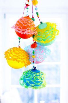 Partyballons – Wundertütchen