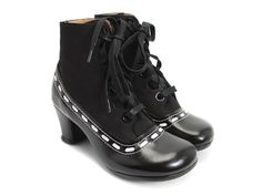 Check out the Fluevog Bordoni