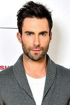 Adam Levine mmmm