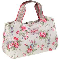 cath kidston bag--love the oilcloth