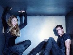 I got: Divergent! QUIZ: Which Divergent Faction Should You Be In?...This is what it said:If you didn't get a majority of any one letter, then you are Divergent - which as well as showing that you're pretty unpredictable, also means Kate Winslet probs wants to kill you. Sorry.