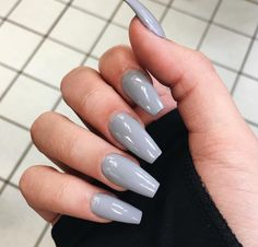 Grey fever!!