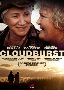 This hilarious foul-mouthed, lesbian road movie co-starsOscar®-winning actresses Brenda Fricker and Olympia Dukakis as Dot and Stella, a cr...