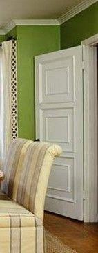 DIY make your own panel doors