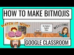 Looking for ideas of what to include in your virtual Bitmoji classroom? These teachers have posted a variety of fun elements. Google Classroom, Classroom Ideas, Classroom Resources, Educational Technology, Instructional Technology, Instructional Strategies, Teaching Technology, Online Classroom, Music Classroom
