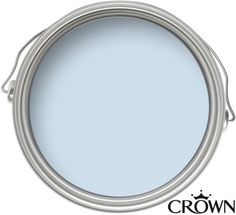 Crown Moonlight Bay - Matt Emulsion Paint - 40ml Tester | Homebase
