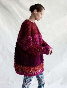 Asos AW 2012/2013. Love egg shapes this fall.